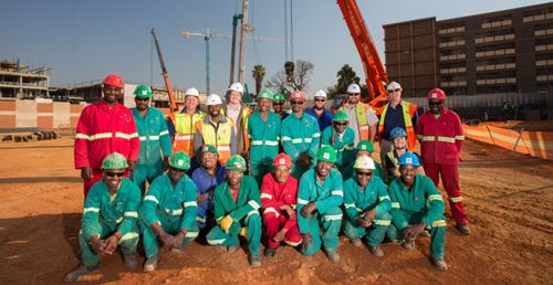 Terra Strata - Innovative, effective, flexible - OUr people img